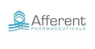 Afferent Pharmaceuticals
