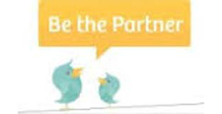 Be the Partner